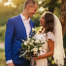 Wedding photographer Anastasiya Zhukova (AnastasiaZhu). Photo of 16.10.2017