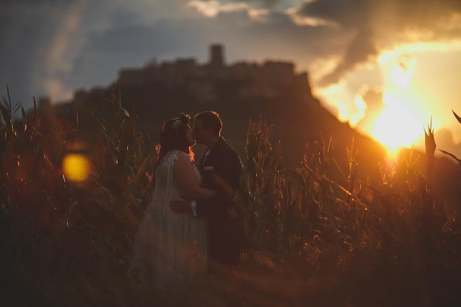 Wedding photographer Tim Demski (timdemski). Photo of 02.08.2018