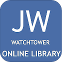 JW Online Library icon