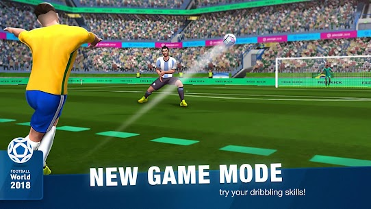 FreeKick Soccer 2020 App Download For Android and iPhone 3