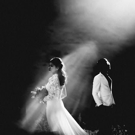 Wedding photographer Tam Thanh nguyen (fernandes). Photo of 02.01.2018
