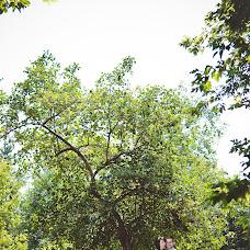 Wedding photographer Natalya Kulikova (nicol2103). Photo of 18.08.2014