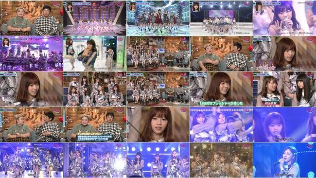 181201 (720p+1080i) 乃木坂46 Part – Shibuya Note