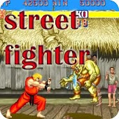 Tips Play Streetfighter2
