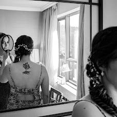 Свадебный фотограф Christian Puello conde (puelloconde). Фотография от 17.06.2019