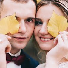 Wedding photographer Oleg Blokhin (olegblokhin). Photo of 21.11.2017