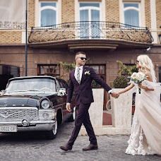 Wedding photographer Andrey Akatev (akatiev). Photo of 14.12.2017