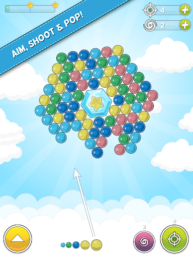 Bubble Cloud 1.9.48 Cheat screenshots 6