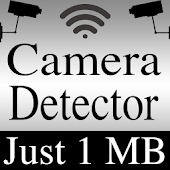 Hidden Camera Detector - Hidden Device Detector