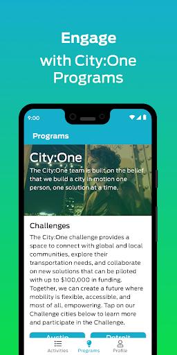 CitySoul screenshot 2