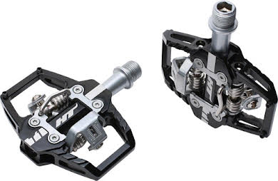 """HT Pedals T1-SX Clipless Pedal: 9/16"""" alternate image 12"""