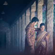 Wedding photographer Ajay Krishnan (ajuphotography). Photo of 25.07.2017