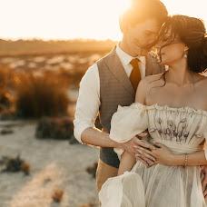 Vestuvių fotografas Denis Davydov (davydovdenis). Nuotrauka 31.10.2017