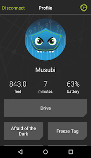 Dash Drive 2016 (beta)- screenshot thumbnail
