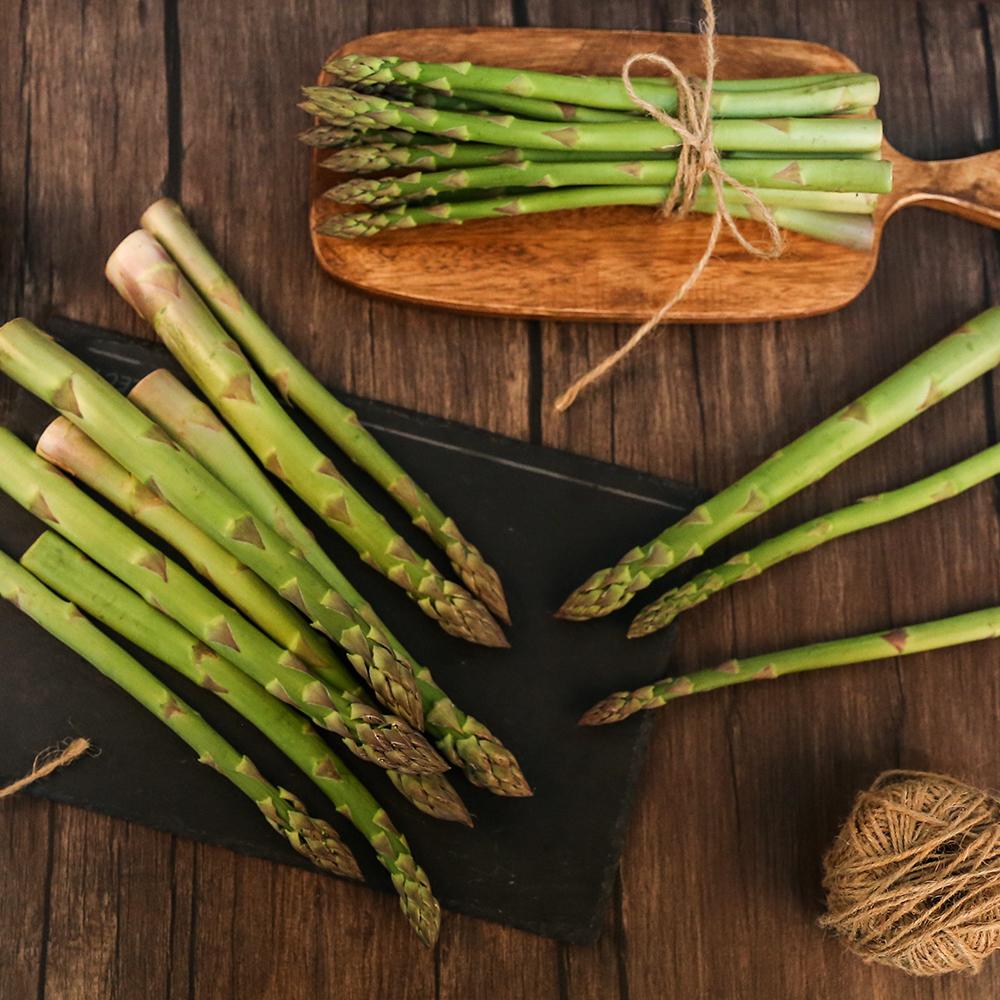 svt asparagus