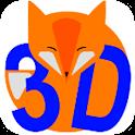 3D Fox - 3D Printer Controller icon