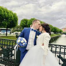 Wedding photographer Anna Bernackaya (annabernatskaya). Photo of 13.07.2016