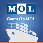 MOL Liner App.