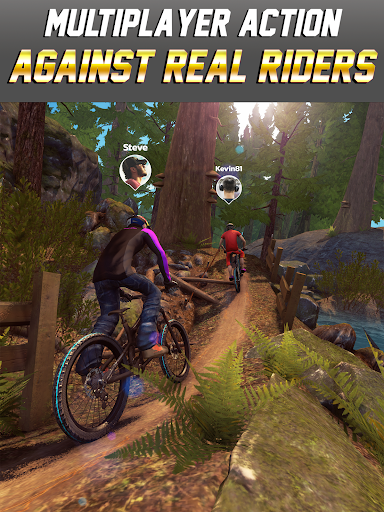 Bike Unchained 2 screenshots 7