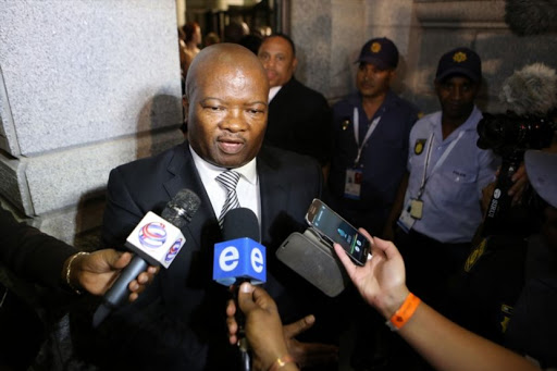Bantu Holomisa. Picture Credit: Gallo Images