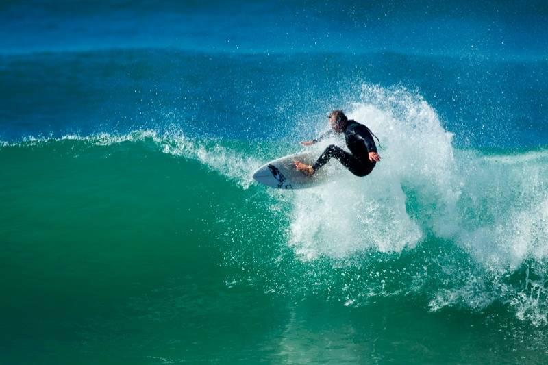 BoardXHouse - Imsouane Surf House foto
