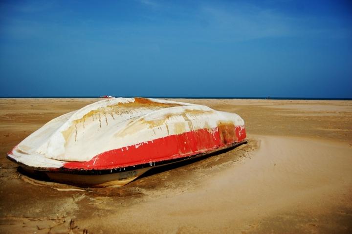 In riva al mare... di Saribidibobidi Bù