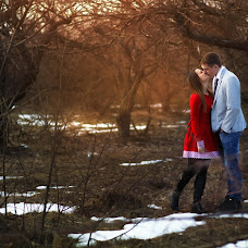 Wedding photographer Evgeniy Kulba (KulbaE). Photo of 29.02.2016