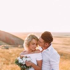 Wedding photographer Anastasiya Strelcova (nastya2307). Photo of 11.08.2016