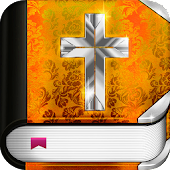 Easy to read Bible app