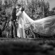 Wedding photographer arnaud gras (gras). Photo of 31.08.2015