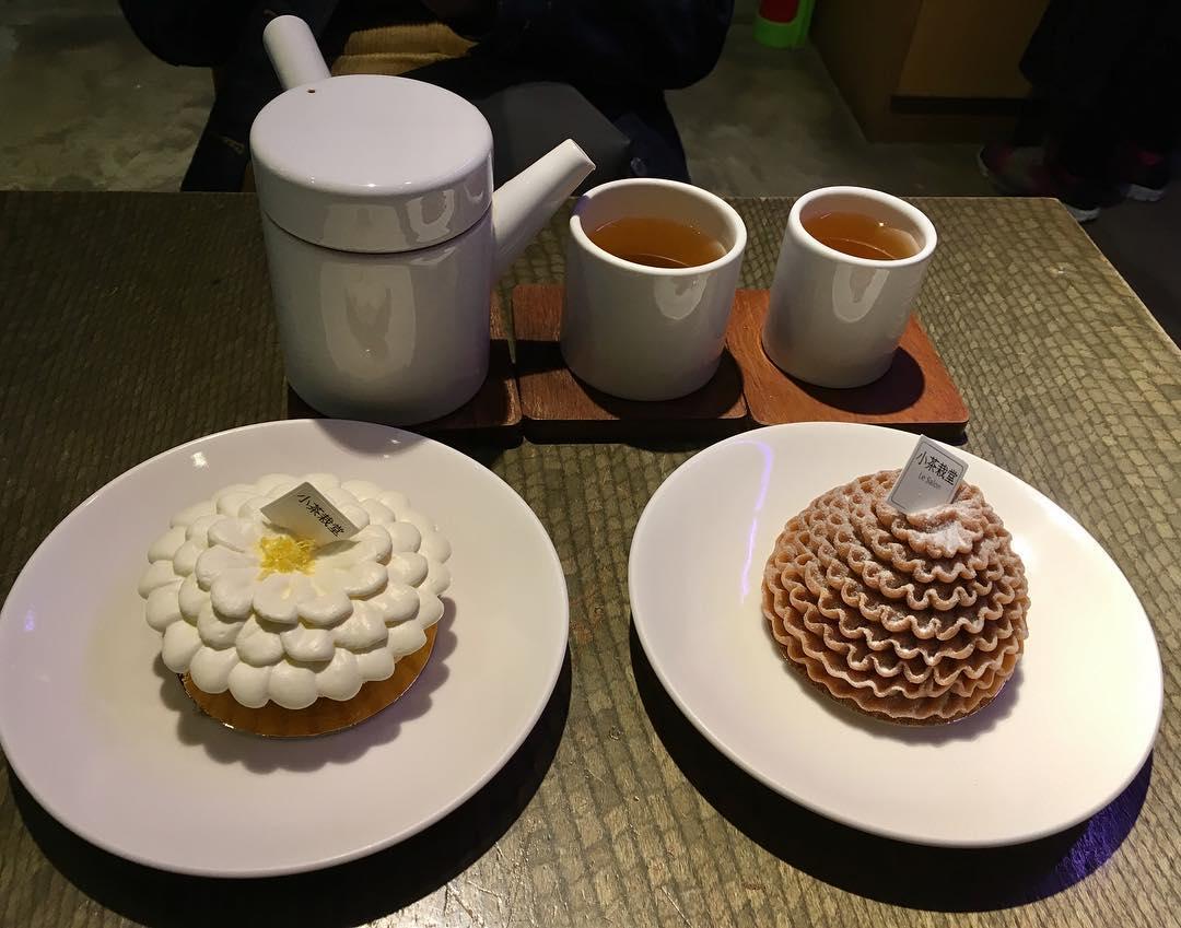 小茶栽堂 禮盒 茶葉