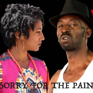 Cover Art for song SORRY FOR THE PAIN