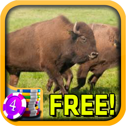 Bison Slots - Free