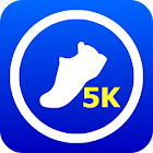 5K Runmeter - Run / Walk Training icon
