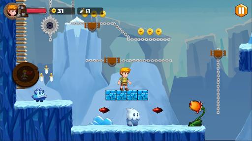 Tiny Jack: Platformer Adventures (PVP Multiplayer) 1.6.1 screenshots 13