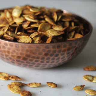 Pumpkin Seed Snacks Recipes