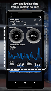 App BlueDriver OBD2 Scan Tool APK for Windows Phone