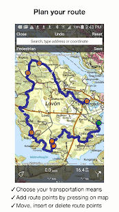 Topo GPS Sweden Android Apps On Google Play - Sweden road map download