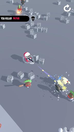 Gun Chair apktram screenshots 8