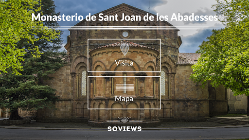 Monasterio Abadesses - Soviews