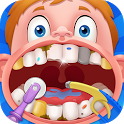 Cute Dentist - Doctor Games icon