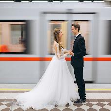 Wedding photographer Anatoliy Cherkas (Cherkas). Photo of 08.12.2018
