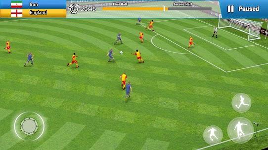 Soccer Revolution 2019 Pro 4