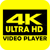 4k Video Player HD