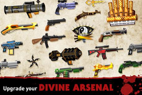 Nun Attack MOD: Run & Gun (Unlimited Money) 3