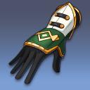 【攻撃】闘争の手袋