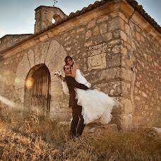 Wedding photographer Chema Vilorio (vilorio). Photo of 08.02.2016