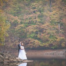 Wedding photographer Michal Cekan (michalcekan). Photo of 06.11.2014