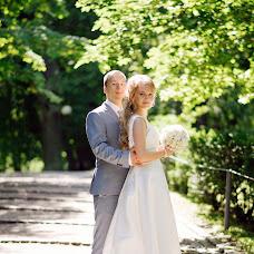 Wedding photographer Elena Gladkikh (EGladkikh). Photo of 17.07.2017