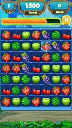 Fruits Link Smasher android2mod screenshots 9